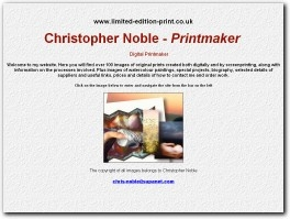 http://www.chris-noble.supanet.com website