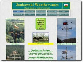 http://www.panjankowski.co.uk website