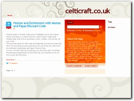 http://www.celticraft.co.uk