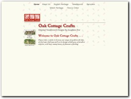 http://www.ardoe.co.uk/Oak_Cottage_Crafts/Home.html