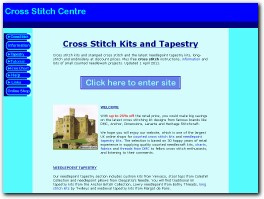 http://www.cross-stitch-centre.co.uk
