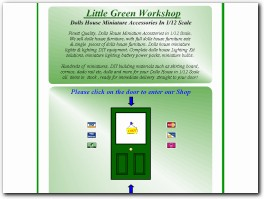 http://www.littlegreenworkshop.co.uk