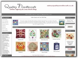 http://www.qualityneedlecraft.co.uk website