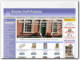 http://www.craft-products.com website
