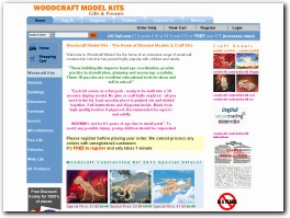 http://www.woodcraftmodelkits.co.uk website