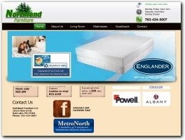 http://www.northlandfurniture.net/ website
